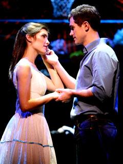 West Side Story, Josefina Scaglione, ...