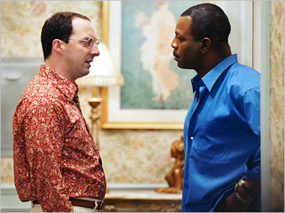 Tony Hale, Carl Weathers, ... | Arrested Development (2003-06) Fox's dearly departed cult series was home to a slew of memorable cameos — Judge Reinhold, Dave Attell, Andy Richter, etc. —…