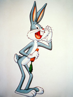 The best-loved and most recognizable rabbit of them all, Bugs Bunny continuously outwits his opponents — Elmer Fudd, Yosemite Sam, and Daffy Duck — with…