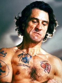 Cape Fear, Robert De Niro