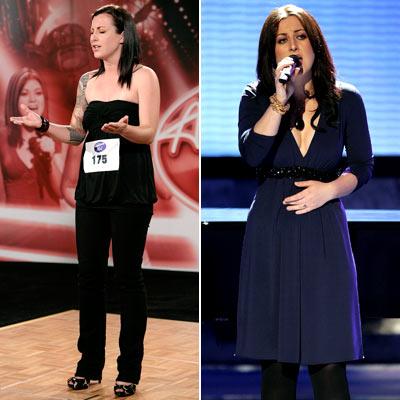 American Idol, Carly Smithson