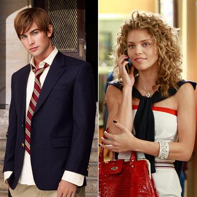 90210, Gossip Girl, ...