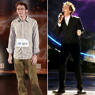 American Idol, Clay Aiken