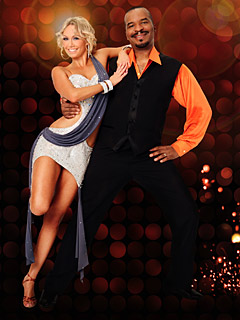 Dancing With the Stars, David Alan Grier