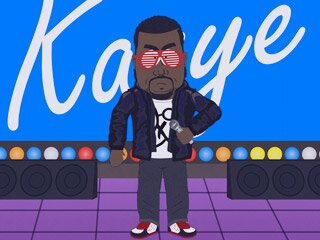 Kanye West Responds To South Park Mockery Ew Com