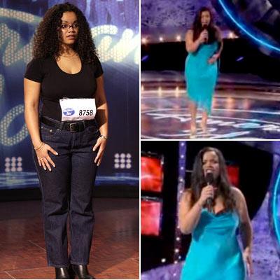 American Idol, Kimberley Locke