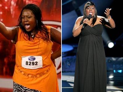 American Idol, LaKisha Jones