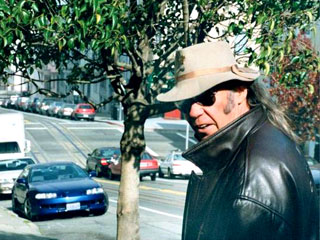 Neil Young (Musician)