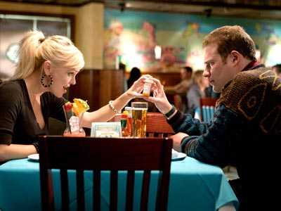 Observe and Report, Anna Faris, ...