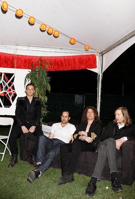 The Killers, The Coachella Music and Arts Festival