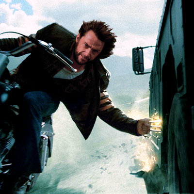 X-Men Origins: Wolverine, Hugh Jackman