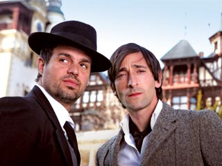 Adrien Brody, Mark Ruffalo, ...