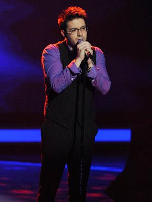Danny Gokey, American Idol