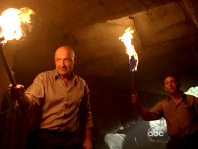 Terry O'Quinn, Michael Emerson, ... | THE NUTSHELL: Flashbacks reveal that as a young man, Ben was told by Charles Widmore to kill Rousseau. He didn't — but abducted her baby,…