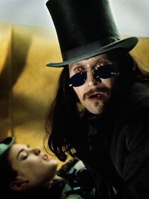 Bram Stoker's Dracula, Gary Oldman, ... | Bram Stoker's Dracula (1992) When I lived in Hungary in the early '90s, every weekend a Budapest cinema played Bram Stoker's Dracula at midnight, which…