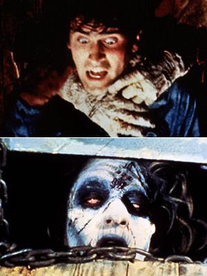 Evil Dead, Bruce Campbell