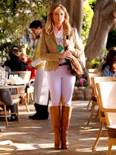 Brittany Snow, Gossip Girl