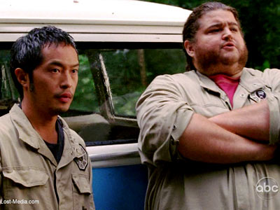 Ken Leung, Jorge Garcia, ... | THE NUTSHELL: Miles picks up a body from the Swan site and takes it to Dr. Pierre Chang, who is revealed to be the psychic…