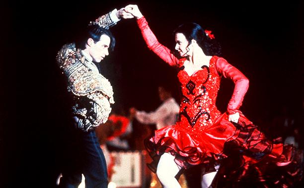 The Paso Doble, Strictly Ballroom (1992)
