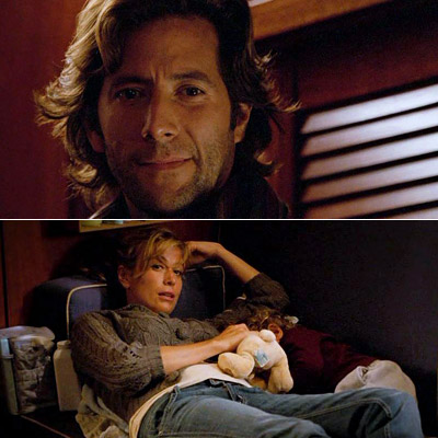 Sonya Walger, Henry Ian Cusick, ... | THE NUTSHELL: In 1954, the Left Behinders are captured by Richard Alpert and his Others, who have a leaking H-bomb named Jughead. In 2007, Desmond…