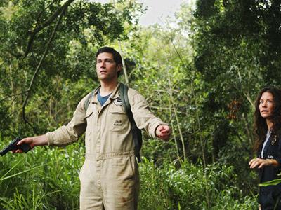 Matthew Fox, Lost, ...
