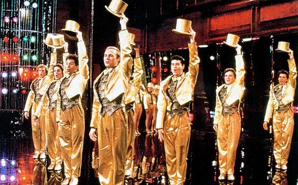 """""""One,"""" A Chorus Line (1985)"""