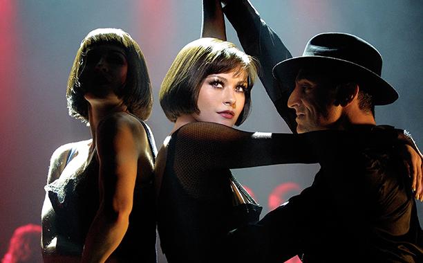 """Cell Block Tango,"" Chicago (2002)"