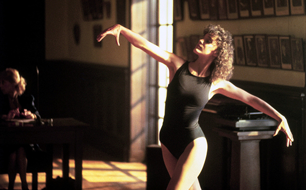 The Audition, Flashdance (1983)