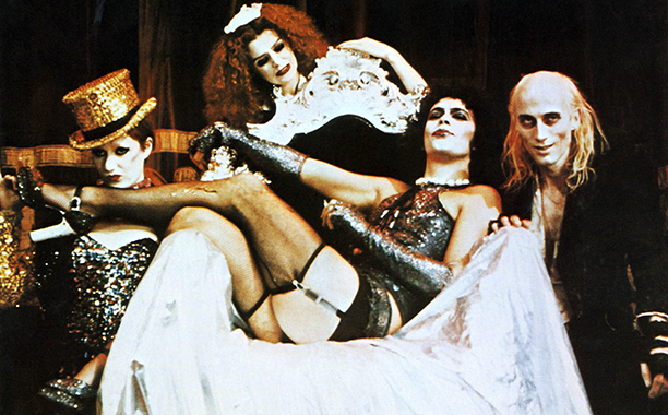 """""""The Time Warp,"""" Rocky Horror Picture Show (1975)"""