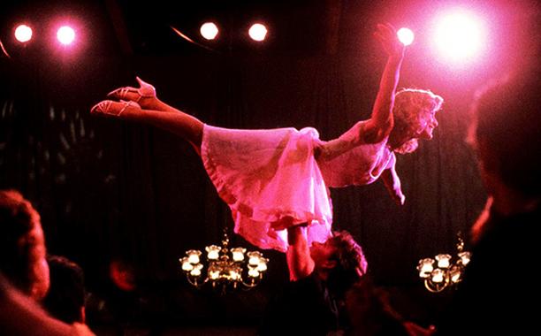 Finale, Dirty Dancing (1987)