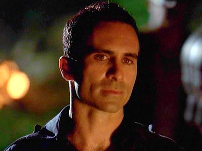 Lost, Nestor Carbonell | WHAT WE KNOW: Richard Alpert — the apparent No. 2 man among the Others — doesn't really age. He looks almost the same now as…