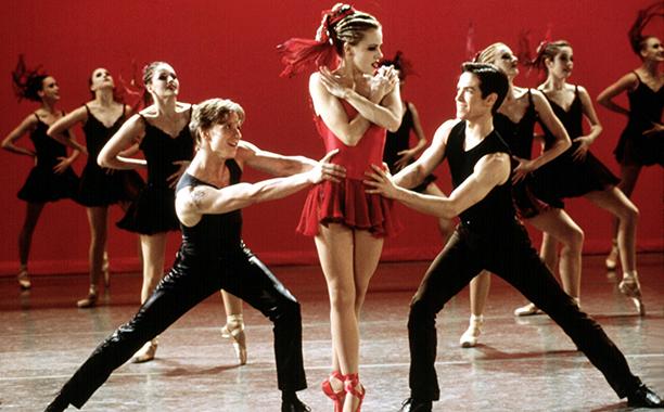 Cooper's Dance, Center Stage (2000)