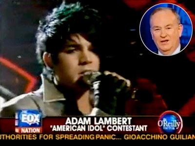 American Idol, The O'Reilly Factor, ...
