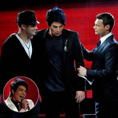 American Idol, Adam Lambert, ...