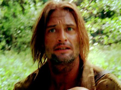 Lost, Josh Holloway | WHAT WE KNOW: Sometimes, a chorus of whispering voices can be heard in the jungle. They usually start up right when something really, really bad…