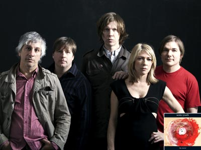 Sonic Youth, Kim Gordon, ...