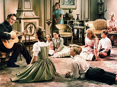 The Sound of Music   The Sound of Music (1965) I watched The Sound of Music closely last year and realized it is, in fact, a poorly made movie. Actors'…