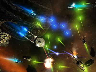 Star Trek D.A.C.