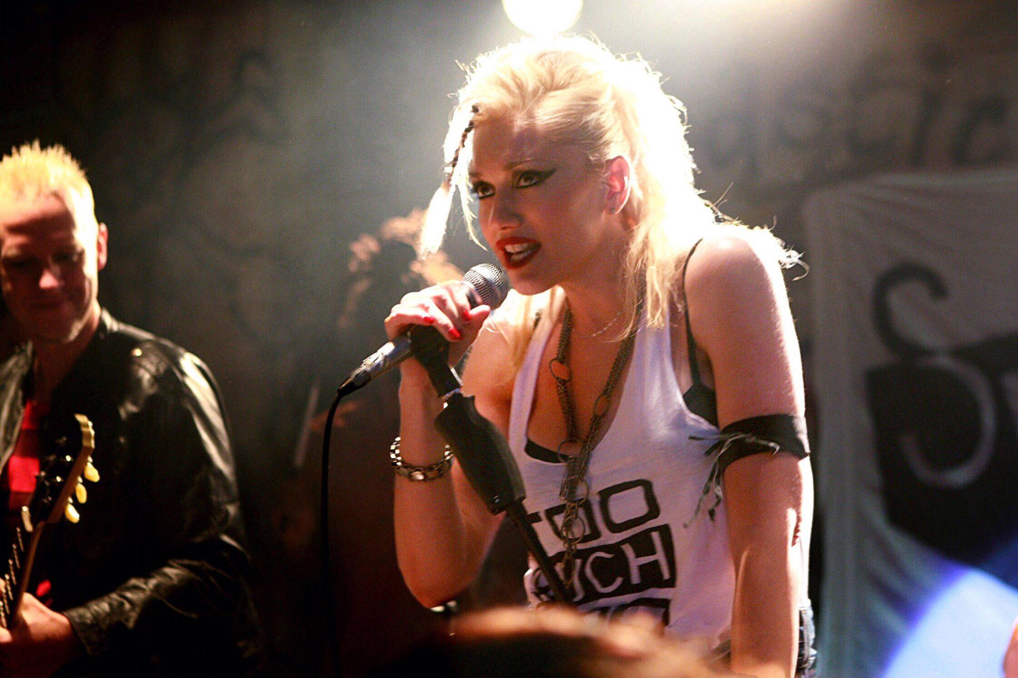 GOSSIP GIRL, Gwen Stefani, 'Valley Girls', (Season 2, ep. 224, aired May 10, 2009). 2007-. photo: Gi