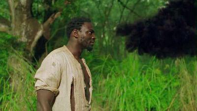 Lost, Adewale Akinnuoye-Agbaje