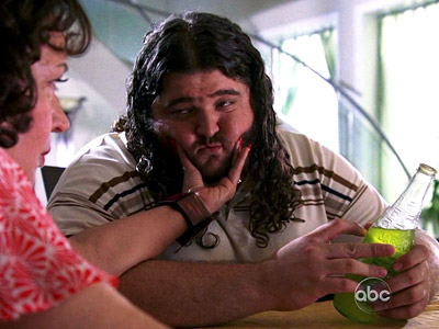 Jorge Garcia, Lost, ... | THE NUTSHELL: In 2007, Hurley — wanted on suspicion of murder and still seeing dead castaways — hauls Sayid's tranquilized body around town before finding…