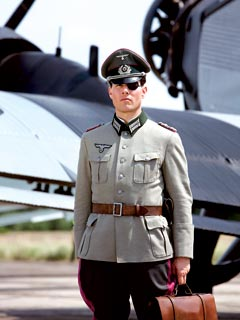 Tom Cruise, Valkyrie
