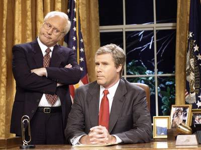 Will Ferrell, Darrell Hammond, ...