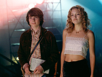 Almost Famous, Kate Hudson, ... | Every Cameron Crowe film is, in one way or another, about romance, rock & roll, and his romance with rock & roll. This power ballad…