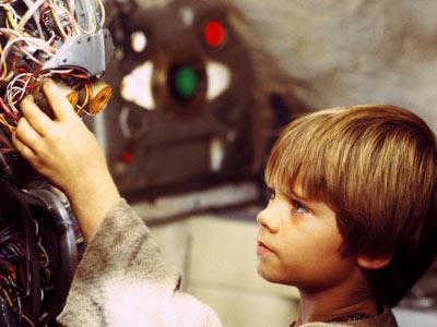 Jake Lloyd, Star Wars: Episode I - The Phantom Menace
