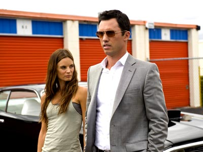 Burn Notice | ''I was so disappointed that Burn Notice did not receive any nominations. The talent and writing on that show are awesome. But it's always the…