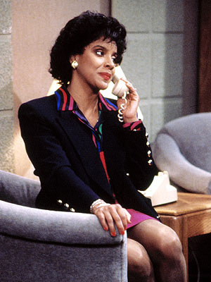 The Cosby Show, Phylicia Rashad