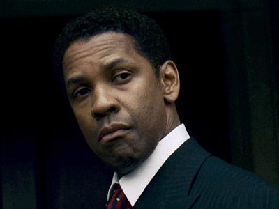 Denzel Washington, American Gangster