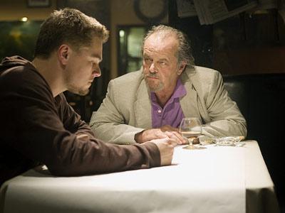 Jack Nicholson, Leonardo DiCaprio, ...