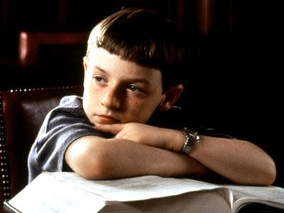 Adam Hann-Byrd, Little Man Tate
